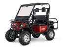 Bad Boy Buggies Recalls Recreational Off-Road Vehicles
