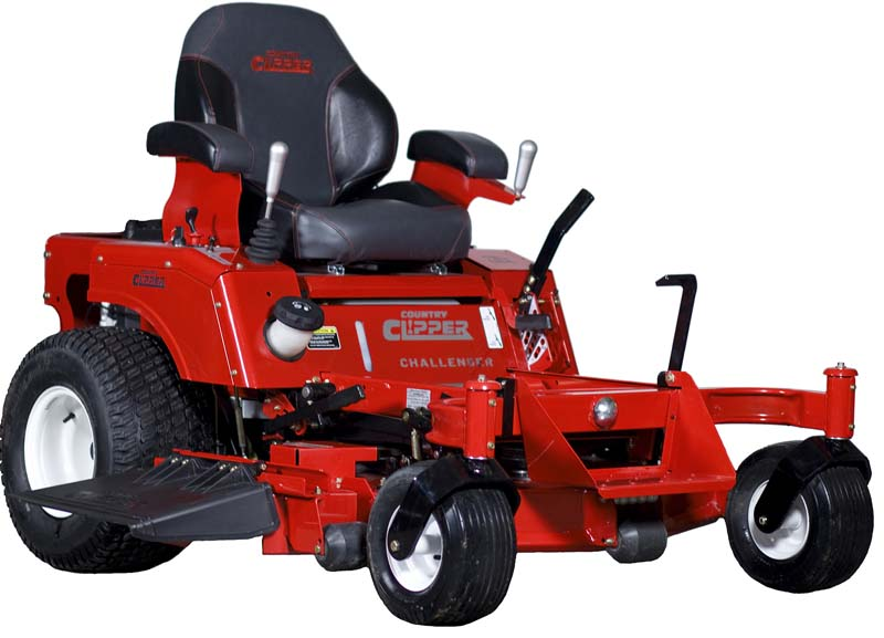 Shivvers Recalls Country Clipper Riding Lawn Mowers Due To