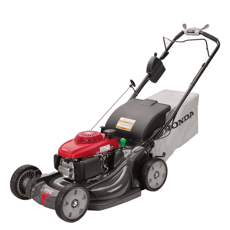 Honda HRX model lawnmower