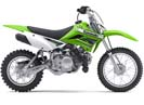 Kawasaki USA Recalls Off-Road Motorcycles