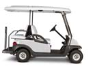 Club Car Recalls Golf and Transport Vehicles