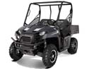 Polaris Recalls Ranger Recreational Off Highway Vehicles