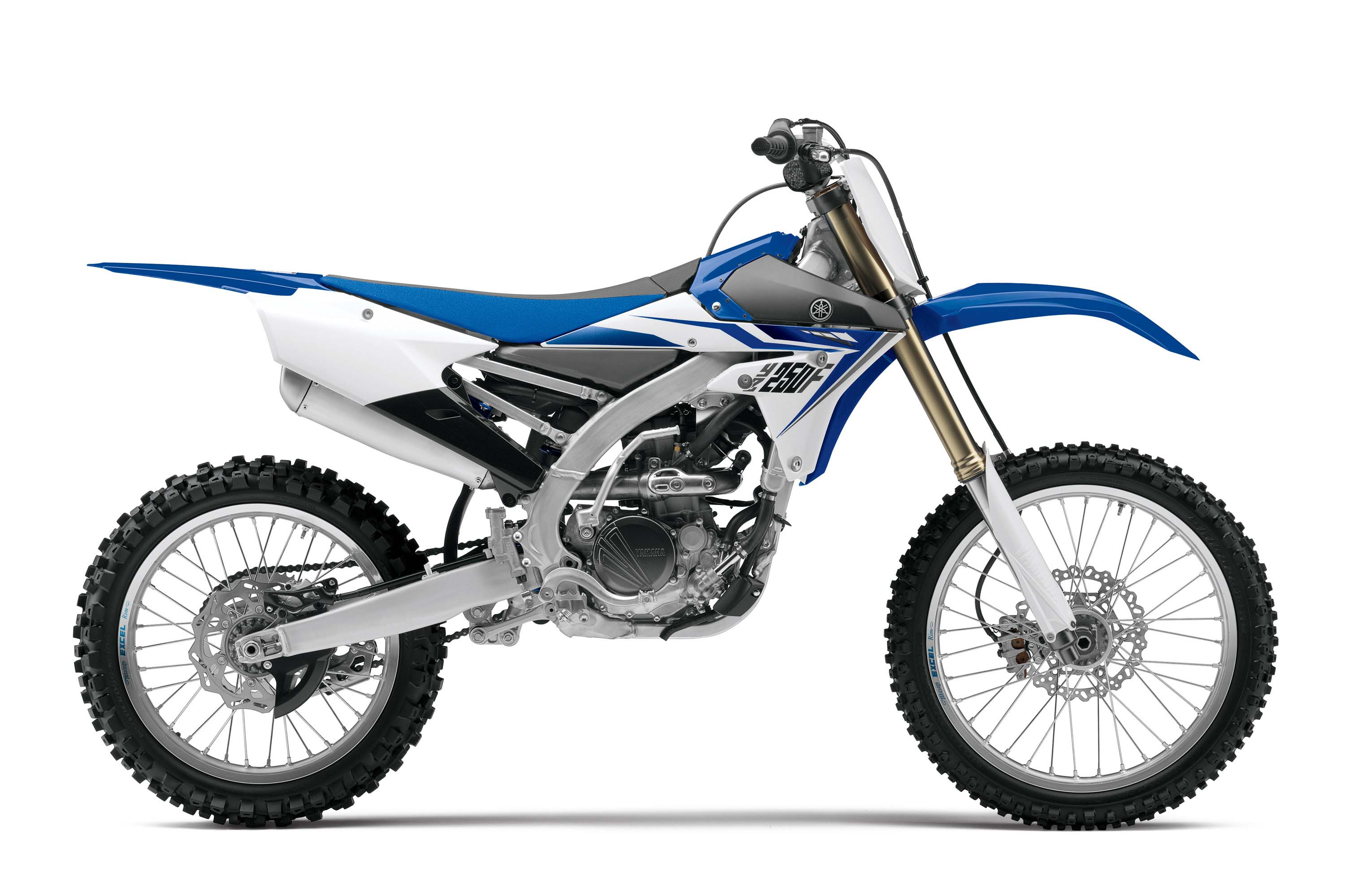 Yamaha Recalls Off Road Motorcycles
