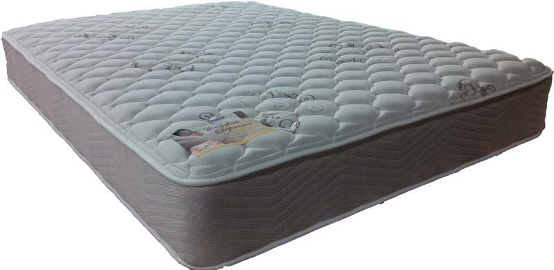 Therapedic full size mattress