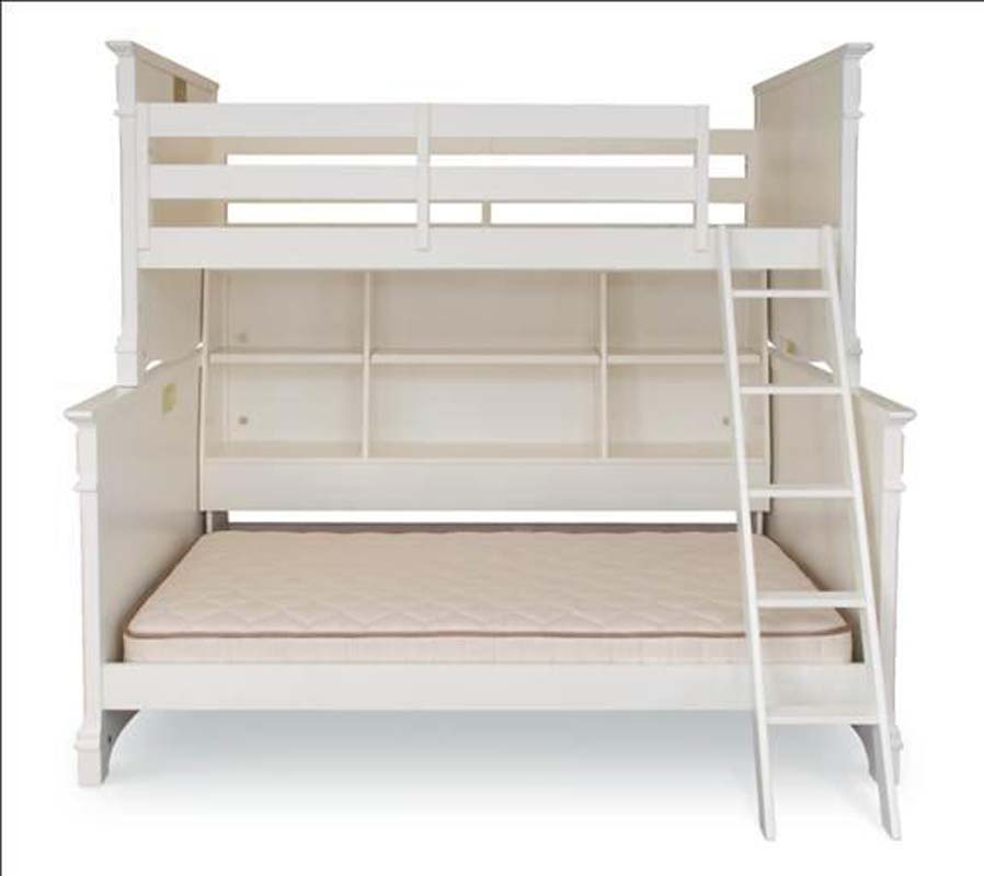 Hannah Collection Bunk Bed