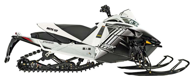 Model Year 2014 Arctic Cat ZR 7000