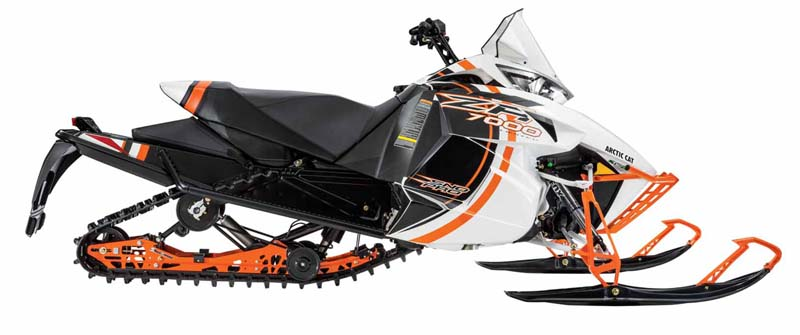 Model Year 2015 Arctic Cat ZR 7000