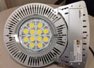 Cree Recalls LED Light Fixtures