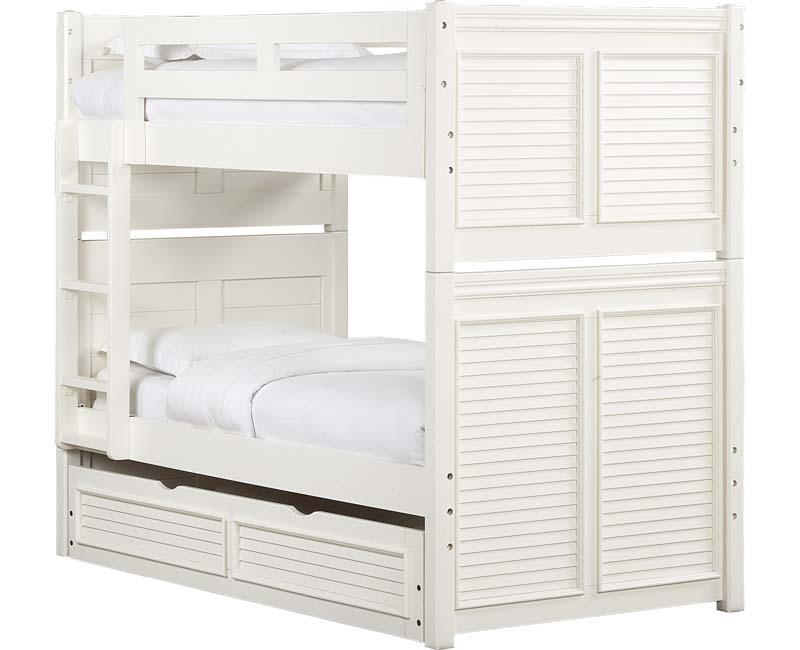 American woodcrafters recalls bunk beds due to fall hazard for Cottage retreat ii