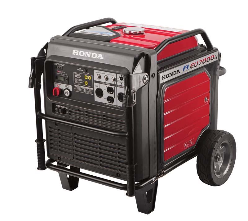 Honda generator recall