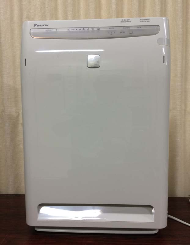 Recalled Daikin air purifier