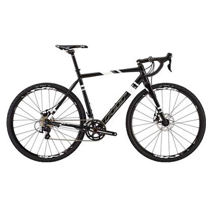 Felt Bicycles 2015 F65X Cyclocross Bicycle