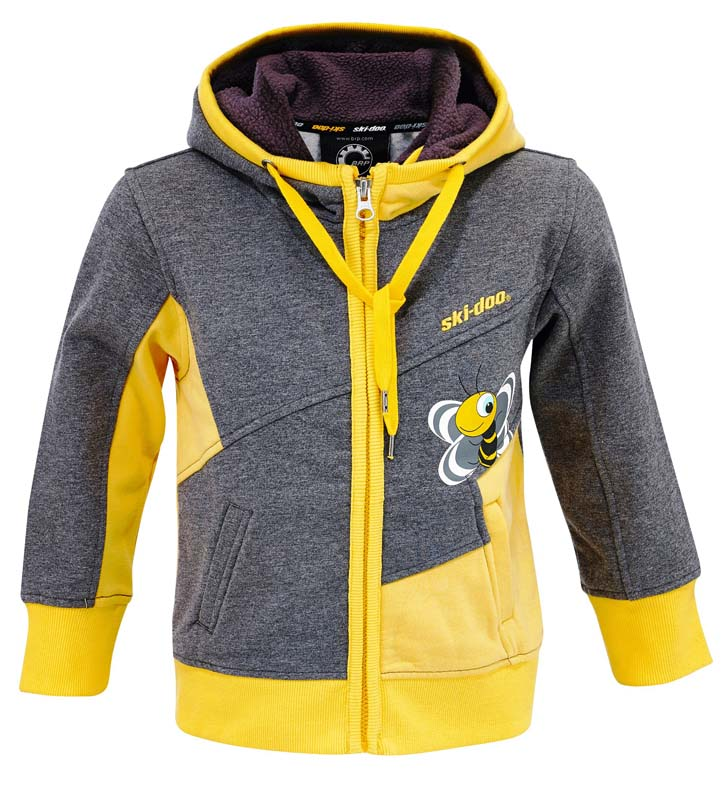 Recalled kids' hoodies\n