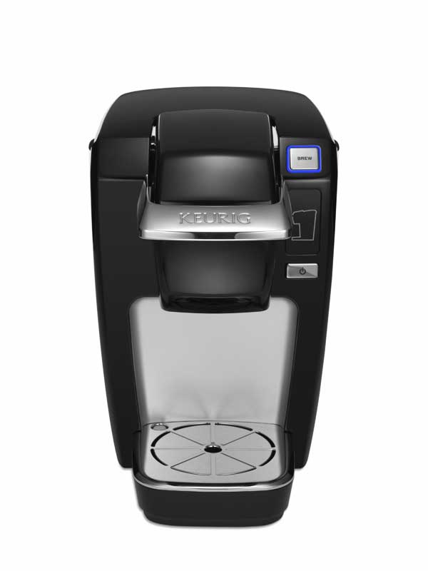Keurig Recalls MINI Plus Brewing Systems Due to Burn Hazard CPSC.gov