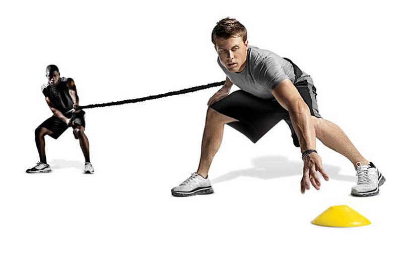 SKLZ Recoil 360™ All-Position Resistance Trainer