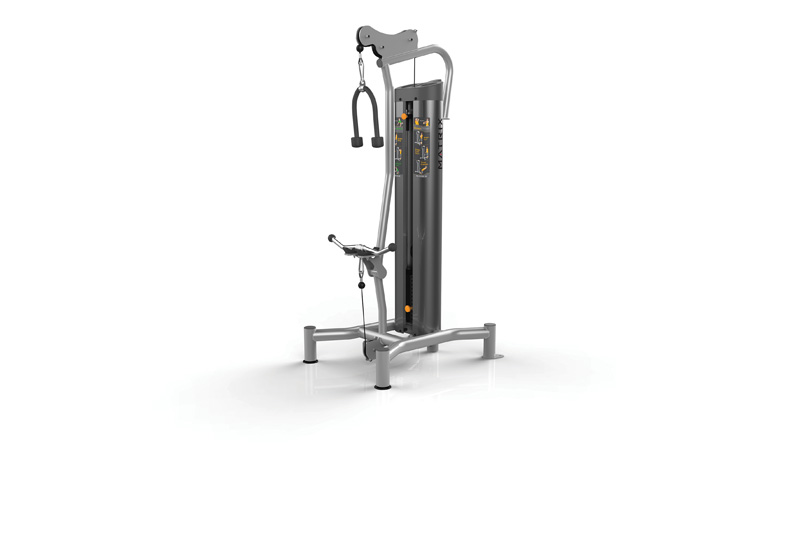 Biceps/Triceps Press Model VY-6042