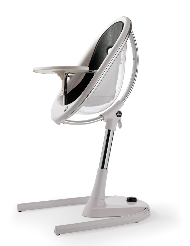Mima Recalls Moon 3-In-1 High Chairs Due to Fall and Impact Hazard ...