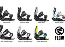 Flow Sports Inc Recalls Snowboard Bindings