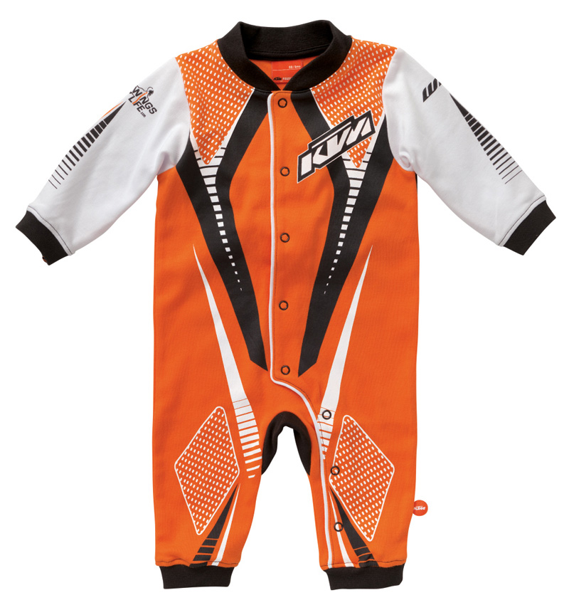 Children's Pajamas Recalled by KTM North America for ...