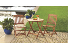 Linon Home Décor Products Recalls Foldable Wood Patio Chairs