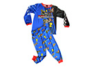 Children's Pajamas Recalled by Smooth Industries