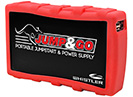 Whistler Recalls Jump&Go Portable Jumpstart and Power Supply Units Due to Fire Hazard
