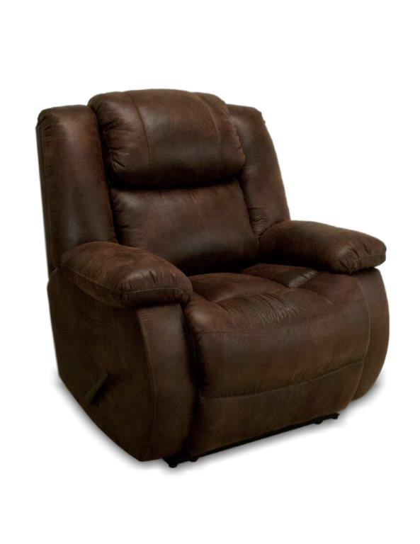 Example of Power Reclining Chair