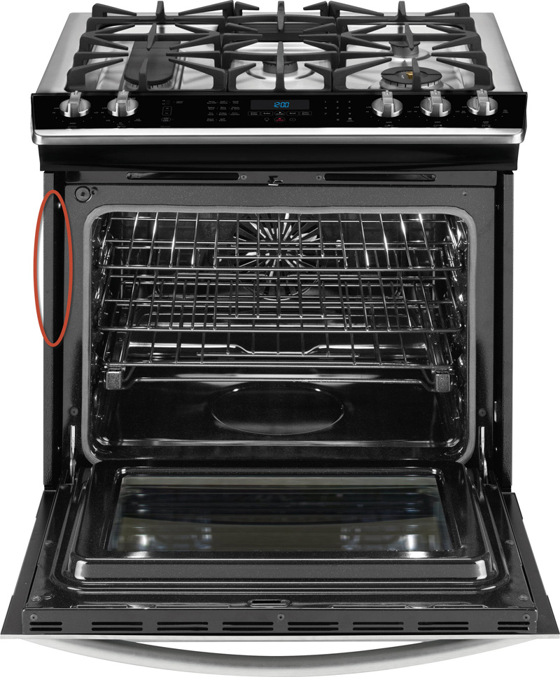 how to turn off kenmore gas stove