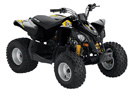 BRP Recalls Youth Model Can-Am All-Terrain Vehicles Due to Violation of the Federal ATV Standard