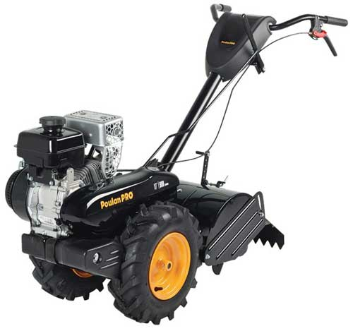 Husqvarna Recalls Lawn And Garden Tillers Due To Risk Of