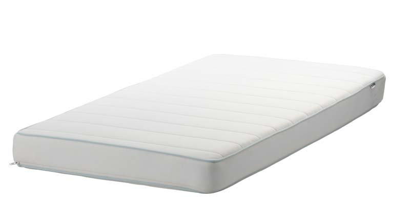 IKEA Recalls Crib Mattresses Due to Violation of Federal Flammability Standard