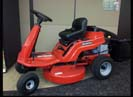 Briggs and Stratton Recalls Snapper Rear Engine Riding Mowers