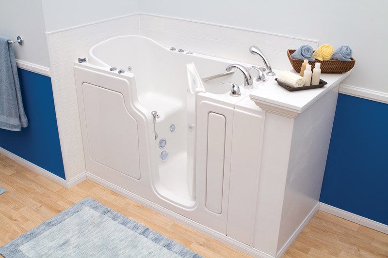 Safe Step Walk-In Tub