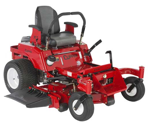 Edge XLT Zero Turn Mower