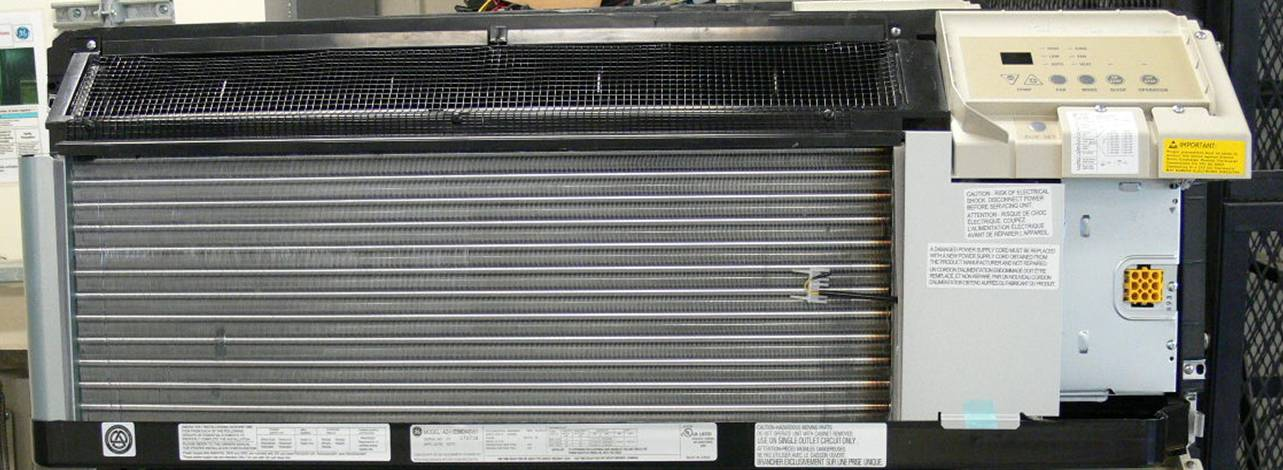 Ge Recalls Air Conditioning And Heating Units Due To Risk
