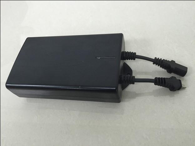 Recalled Limoss AKKU-PACK battery power pack