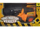 Dollar General Recalls Construction Truck Toy Vehicles Due to Fire and Burn Hazards; Sold Exclusively at Dollar General