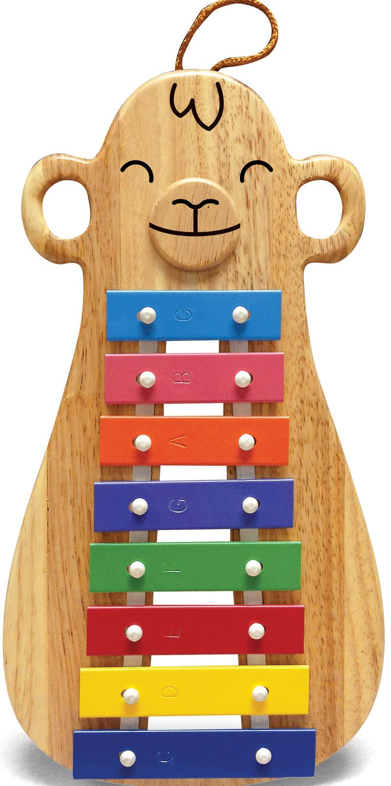 KHS America Recalls Children's Musical Instrument Due to Violation of Lead Paint Standard