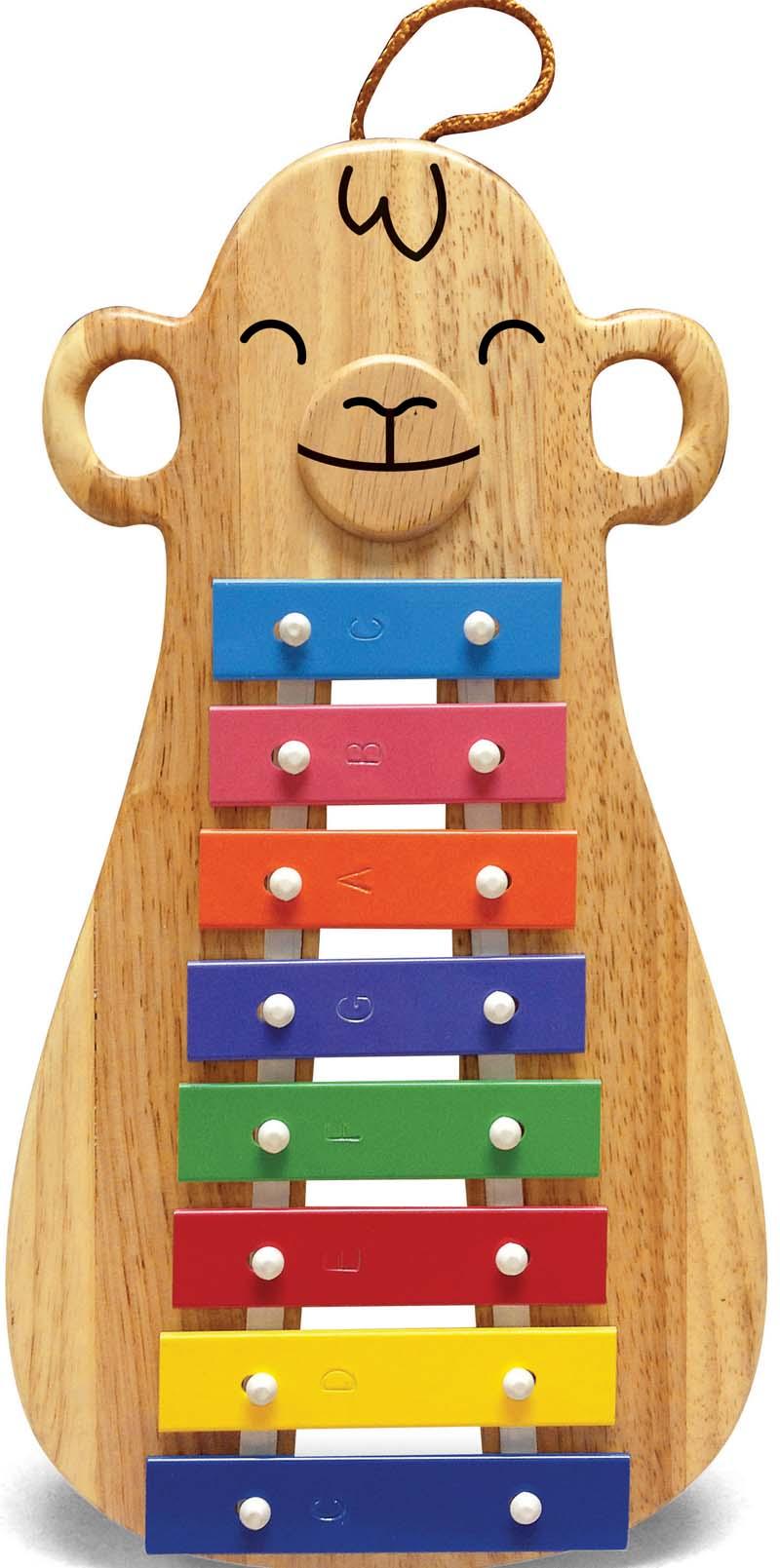 KHS America Recalls Children's Musical Instrument Due to Violation of Lead Paint Standard
