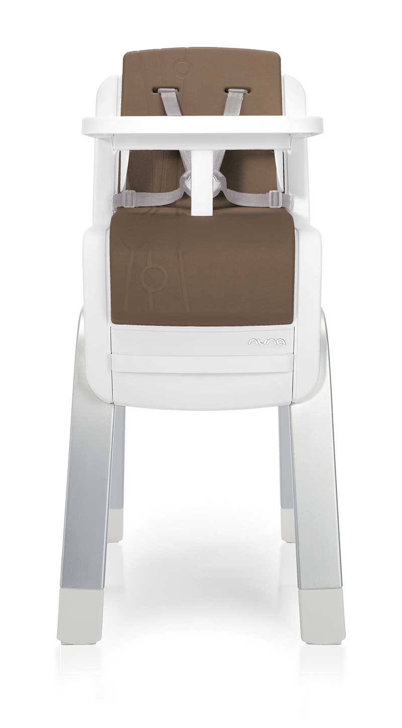 Nuna Baby Essentials Recalls High Chairs Due to Fall Hazard