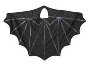 IKEA Recalls Children's Bat Cape Costumes Due to Strangulation Hazard