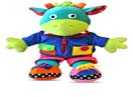 Miniland Educational Recalls Moogy Plush Toys Due to Choking Hazard