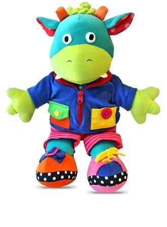 Miniland Educational Recalls Moogy Plush Toys Due to Choking Hazard