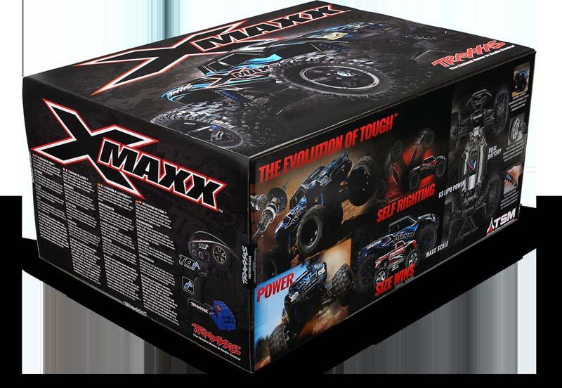 Original Packaging