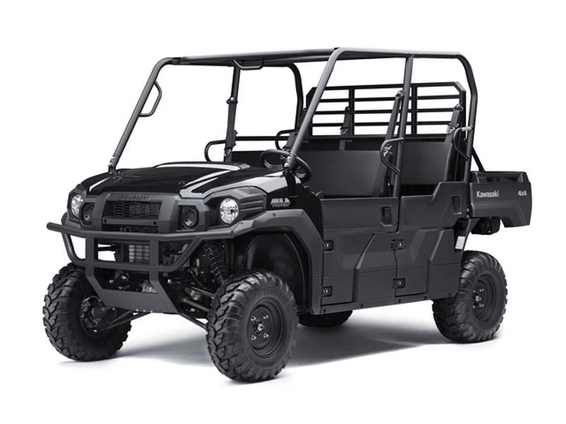 Kawasaki Mule Utility Vehicles