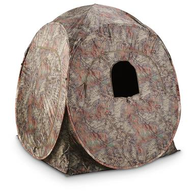Sportsmans Guide Recalls Guide Gear Ground Pop-up Hunting Blinds Due to Fire Hazard (Recall Alert)