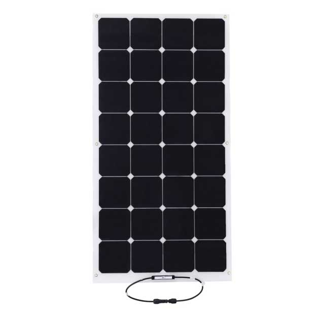 Renogy 100-watt Bendable Solar Panel