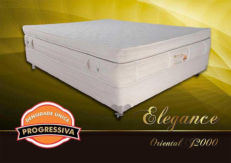 Recalled Elegance mattress