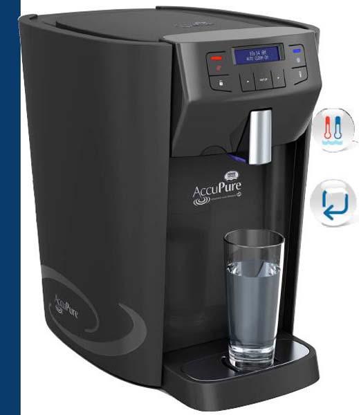 Nestlé Waters Countertop Filtration Dispenser