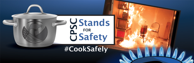 Cooking Safety, turkey fryer fire